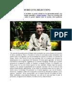 Alejandro Rubio selección de textos