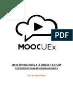 Guía de Aprendizaje Introducción Al Portugués II Edición