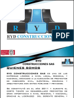 Brochure Ryd Construcciones Sas (2)