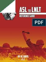 ASL to LnLT v1-1
