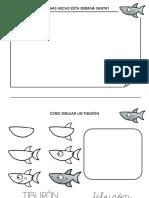Fichas Tiburones