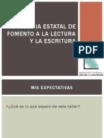 1 LpM Secundaria Espanol