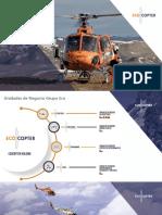 Ecocopter Presentacion Corporativa 2019