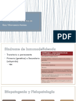 Inmunodeficiencia SEMIO