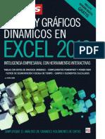 Tablas y Gráficos Dinámicos en Excel 2013