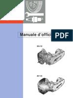 Minarelli MA50 MY50 Manual
