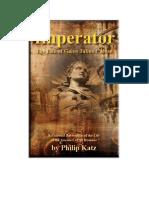 Roman Republican Government in a Nutshell