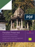 Paradise Preserved