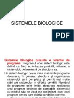 C2 Sisteme Biologice