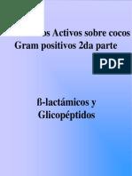Betalactamicos2009