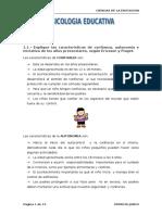 Psicologia II