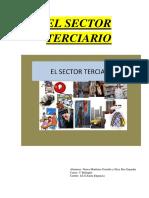 El Sector Terciario