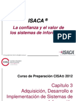 Ch3-Review Course CISA