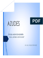 Azudes Ver 1