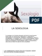 SEXOLOGIA  ETICA