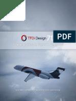 TFDi Design 717 Company Route Format 1