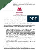 e 2015-12-08 MROR Statement