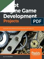 Sanet.st Godot Engine Game Development P - Chris Bradfield