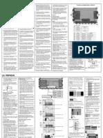 Chassis Plasma PDP42V6