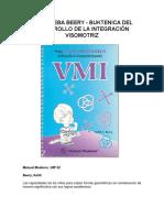 VMI Ficha Técnica y Descripción