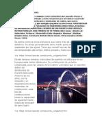 Puente Colgante y Arco