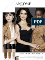 Vogue USA Jan 2019