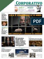 Jornal Corporativo número 3049 de 07 de fevereiro de 2019