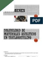 Bitumen Es
