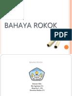 BAHAYA ROKOK.pptx