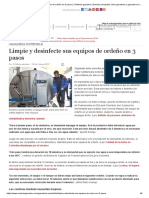 Limpie y Desinfecte Sus Equipos de Ordeño en 3 Pasos _ CONtexto Ganadero _ Noticias Principales Sobre Ganadería y Agricultura en Colombia