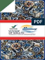 Vestige Cruise Invitation 17 Th February