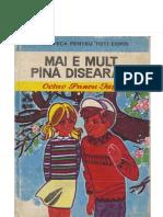 Povești Și Nuvele-1977 54 Octav Pancu-Iași-Mai e mult până diseară