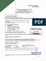 PARTIDA REGISTRAL N:11373891 SUNARP REGISTROS PUBLICOS DE LIMA