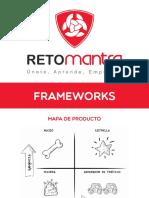 Frameworks.retoMantra