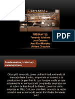 Ppt Otto Grill