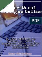 Landing Page Di Successo