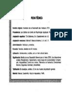 IPV Ficha Técnica