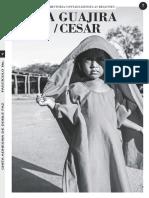 Guajira - Cesar