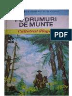 Povești Și Nuvele-1972 21 Calistrat Hogaș-Pe Drumuri de Munte
