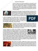0 - Historia de La Inmunologia