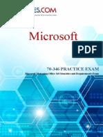 exam microsft