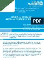 Estadísticas  de violencia contra las mujeres en el nivel global. Adriana Quiñones.pdf