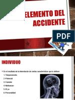 2.7 Tema Accidente 2016
