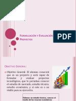 Formulación y Evaluación de Proyectos Parte 1pptx