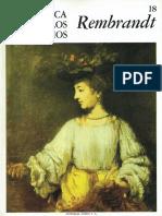 (Pinacoteca de los Genios 018) Editorial Códex - Rembrandt. 18-Editorial Codex (1964).pdf