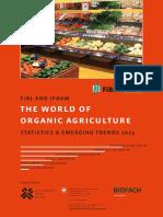 agricultura organica ifoam