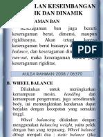 306871386-PPT-Modul-Keseimbangan-Roda-Dan-Ban.pptx