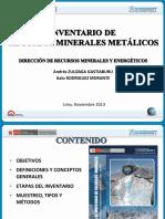 inventarioderecursosmineralesmetlicos-131202114334-phpapp02