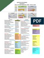 Calendario Académico P53 (1)