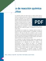 Articulo Importancia de La Cinetica Quimica.en.Es